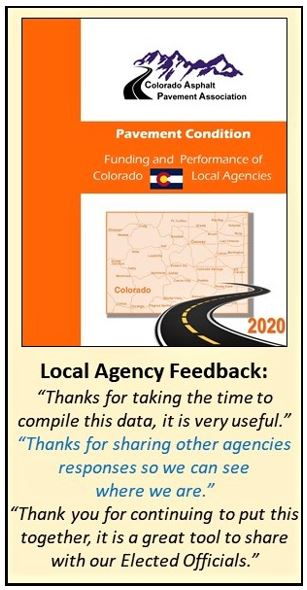200113 Local Agency Feedback